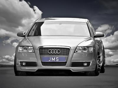Audi A6 4F Styling & Tuning