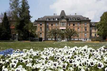 evidence Zuweisermanagement für das Psychiatriezentrum Münsingen