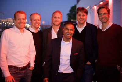 Die Nacht des Outsourcings in Berlin