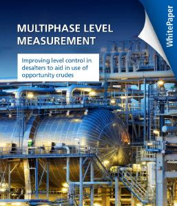 Multiphase Level Measurement