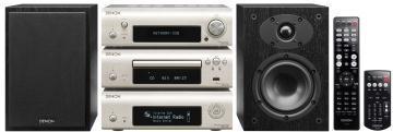 D-F109 (DRA-F109 + DNP-F109 + DCD-F109 + SC-F109) Premium-Silber