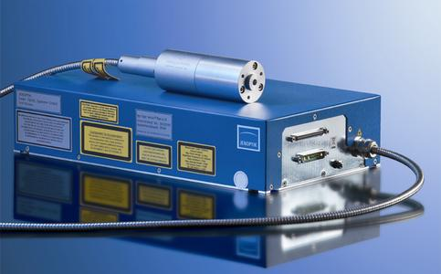 JenLas® fiber ns 10-30 Watt from Jenoptik