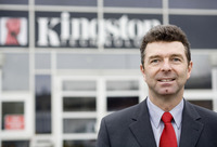 Kingston Technology Europe durchbricht die 1 Milliarde US$ Umsatzgrenze