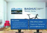 Baghus München braucht Mitarbeiter