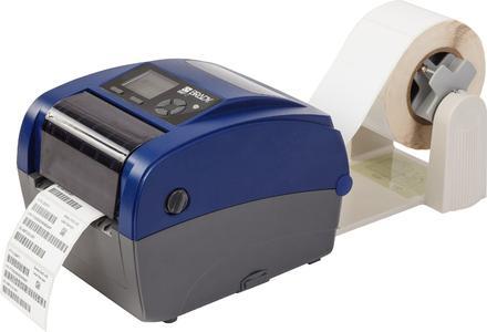 Neuer BBP™12 Etikettendrucker zum Kennzeichnen von Kabeln, Komponenten, Produkten und Laborproben