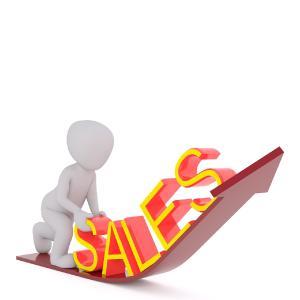 Vertrieb & Verkauf