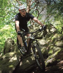 BMZ Drive Systems E-Bike