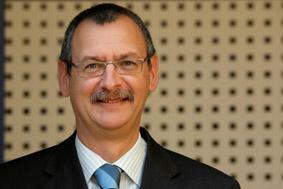 Dieter Eisele, Vorstand der oxaion ag