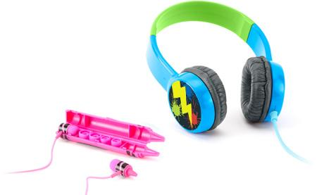 MyPhones-Kopfhörer