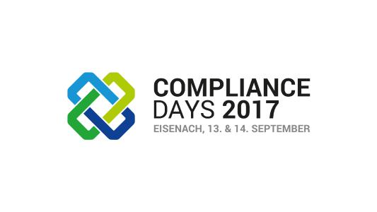Compliance Days 2017