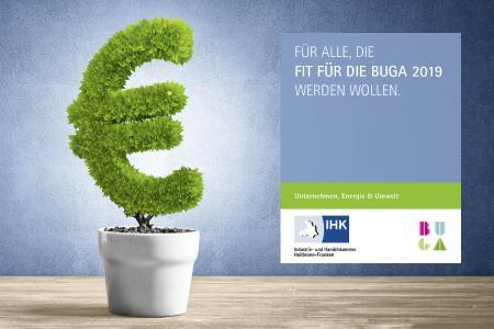 """Auftaktveranstaltung """"Fit für die BUGA 2019"""""""