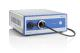 The stray light corrected CAS 140D array spectrometer is also suitable for the assessment of blue light hazard by light sources