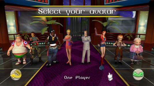 Spielspaß für Jung und Alt: Vegas Party (PS4)