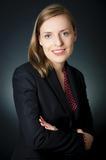 Justyna Matuszak,  neues Mitglied im VOI-Beirat