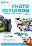 So muss Foto-Software...! Photo Explosion 5 Deluxe