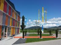 Veith Außenanlage / Bildquelle: Fachverband Elektro- und Informationstechnik Baden-Württemberg