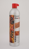 FireEx 600 - innovatives Lösch-Gel Spray bei B&S