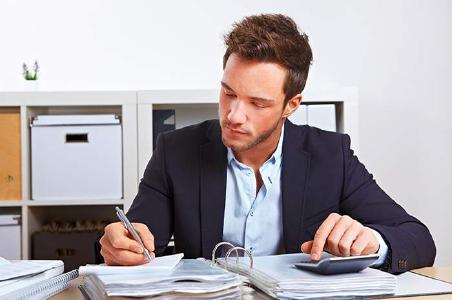 Stellenangebote Finanzwesen