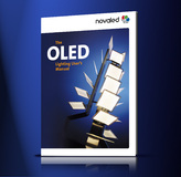Novaled launches market report 'The OLED Lighting User's Manual'