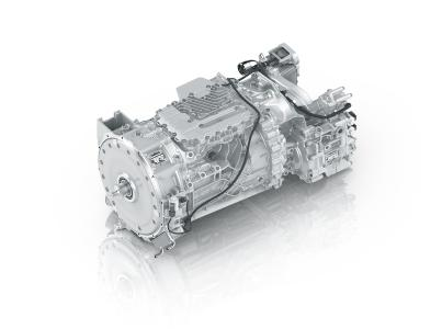 ZF Products for Special Applications: The Right Solution for