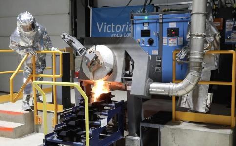 Nach nur zwei Produktionsquartalen generiert Kanadas neueste Goldmine schon hervorragenden Umsatz!