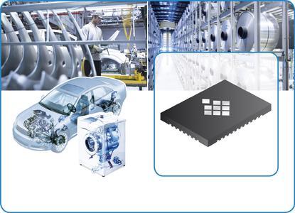 Micronas fährt neue QFN-Package-Linie für Automotive- und Industrie-Produkte hoch