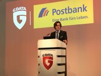 "Postbank Forum ""Digitalisierung"" auf dem G DATA Campus in Bochum"
