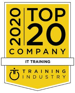 Arrow unter den Top-20 IT-Schulungsanbietern