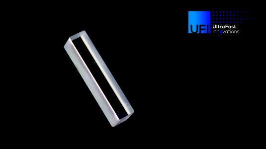 UFI's IR optics