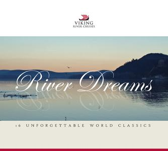 """River Dreams"", OBR 0005, CD-Compilation, VÖ: März 2010"
