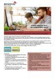 Stellenanzeige Qualitätsmanager Softwareentwicklung