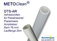 METOCLEAN Adhäsivrollen - Made in Europa