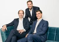 Juan Ruiz-Jarabo komplettiert neues Senior-Trio bei Capcora