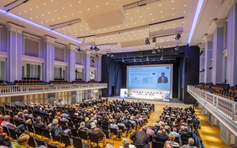 Annual General Meeting of SMA Solar Technology AG Discharges Managing Board and Supervisory Board and Resolves Dividend