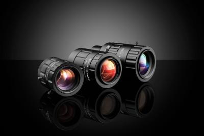 CA Serie gewinnt den Vision Systems Design Innovators Award 2020