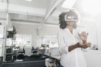 ABB als weltweiter Innovationstreiber ausgezeichnet
