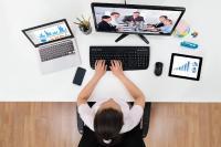Professionelle Produkte, wie gemacht für Home Office, Dienstreisen oder einfach privat unterwegs