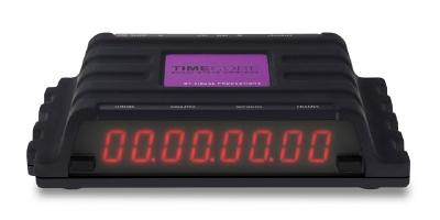 VISUAL PRODUCTIONS TimeCore: Die Timecode-Toolbox