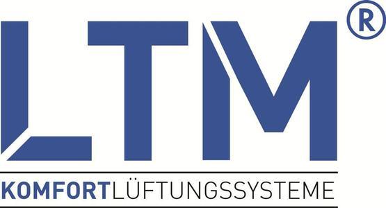 Logo der Marke LTM.