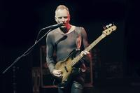Sting Tours With DPA's d:facto(TM)  Vocal Mic