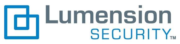 Logo Lumension Security