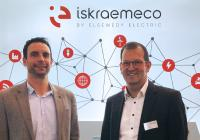 Iskraemeco to use MTG's cryptographic key management system