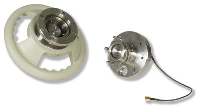 Intelligent coupling concepts - The CN range