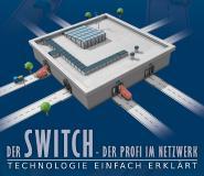 Neues Erklärvideo: Der Switch – der Profi im Netzwerk: Technologie einfach erklärt