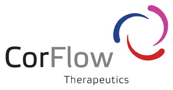 CorFlow logo