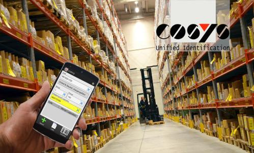 COSYS Software für die Bestandsverwaltung
