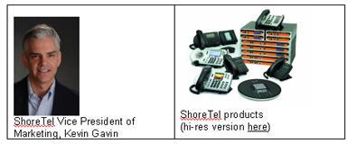 ShoreTel 11 setzt neue Maßstäbe bei Verlässlichkeit, Flexibilität und geringen Gesamtkosten für Unified Communications
