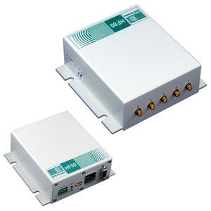 RFID Reader HF80 MidRange / Größe 105 x 120 x 45 mm