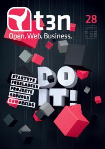 Cover t3n Magazin