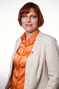 Anja Lamm ist Steuerberaterin bei Ecovis in Güstrow